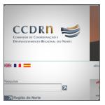 Abrir web CCDR del Norte