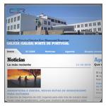 Abrir web Centro de Estudios Eurorregionales