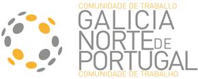 Logo da Comunidade de Traballo Galicia – Norte Portugal